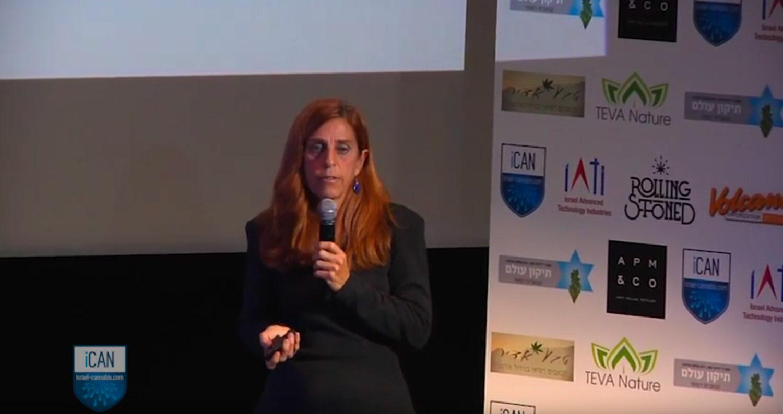 iCAN Israel Cannabis – Dr. Deborah Malka, Dosage and Delivery Methods of Medical Cannabis