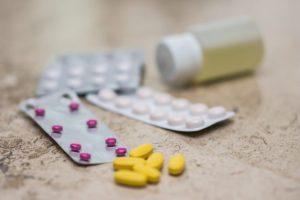 Φάρμακα που μπορεί να αλληλεπιδράσουν με το έλαιο CBD