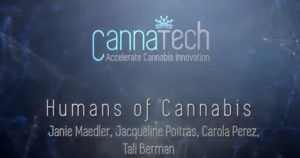 The Humans of Cannabis: Cannabis Industry Change Makers