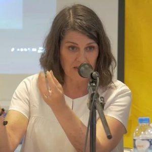 HuffPost Greece – Ζακλίν Πόιτρας: Ζητάμε έκδοση κάρτας ασθενούς για την ιατρική χρήση της κάνναβης