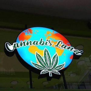 Cannabis Land