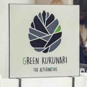 Green Kukunari