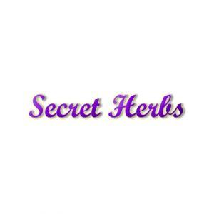Secret Herbs